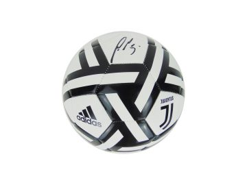 Signed Miralem Pjanic Football