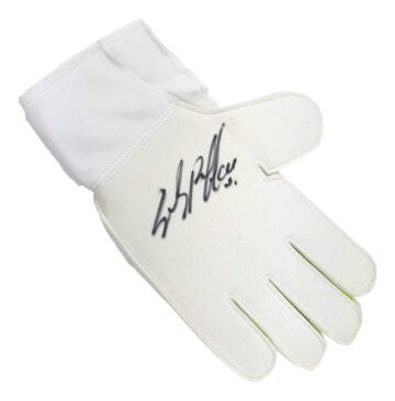 Signed Gianluigi Buffon Goalkeeper Glove