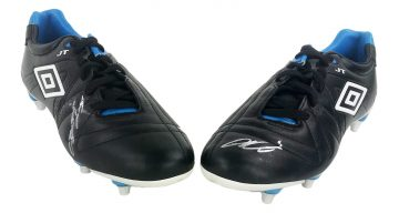 Signed John Terry Football Boots