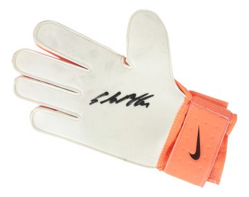 Signed Gianluigi Buffon GK Glove