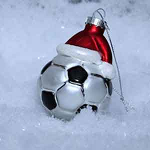 Premier League Christmas Schedule